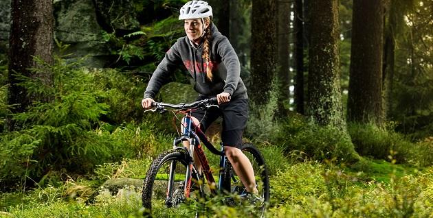 E-Bike zum Radfahren im Fichtelgebirge | Gasthof Pension Waldfrieden