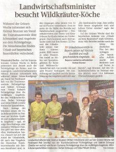 landwirtschaftsminister-wildkraeuter-koeche-Berlin