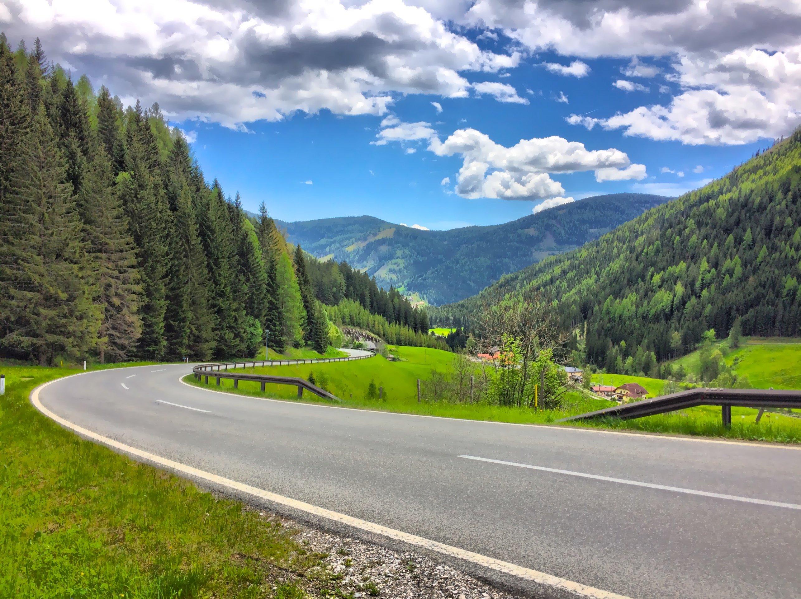 Motorradtour | Gasthof Pension Waldfrieden