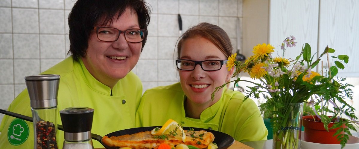 Kräuterküche | Gasthof Pension Waldfrieden